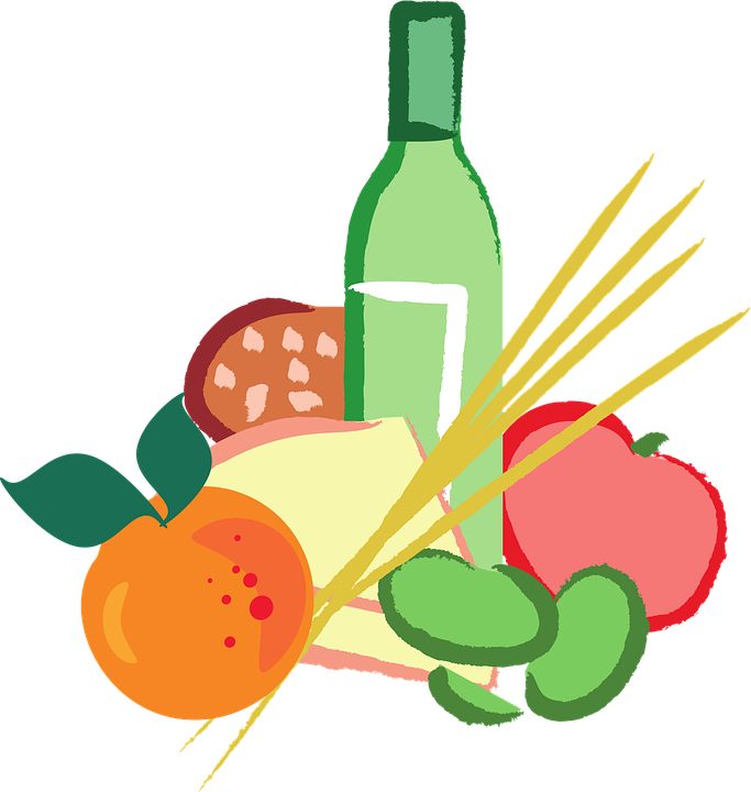 Прехранбени производи