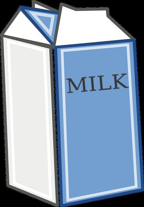 Млеко и млечни производи